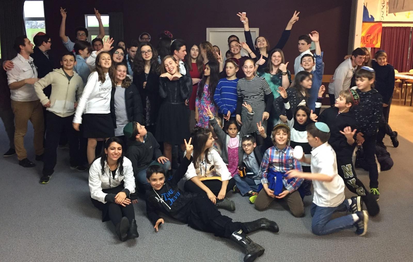 Bnei Akiva New Zealand